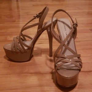 Shoes - Chinese Laundry Heels